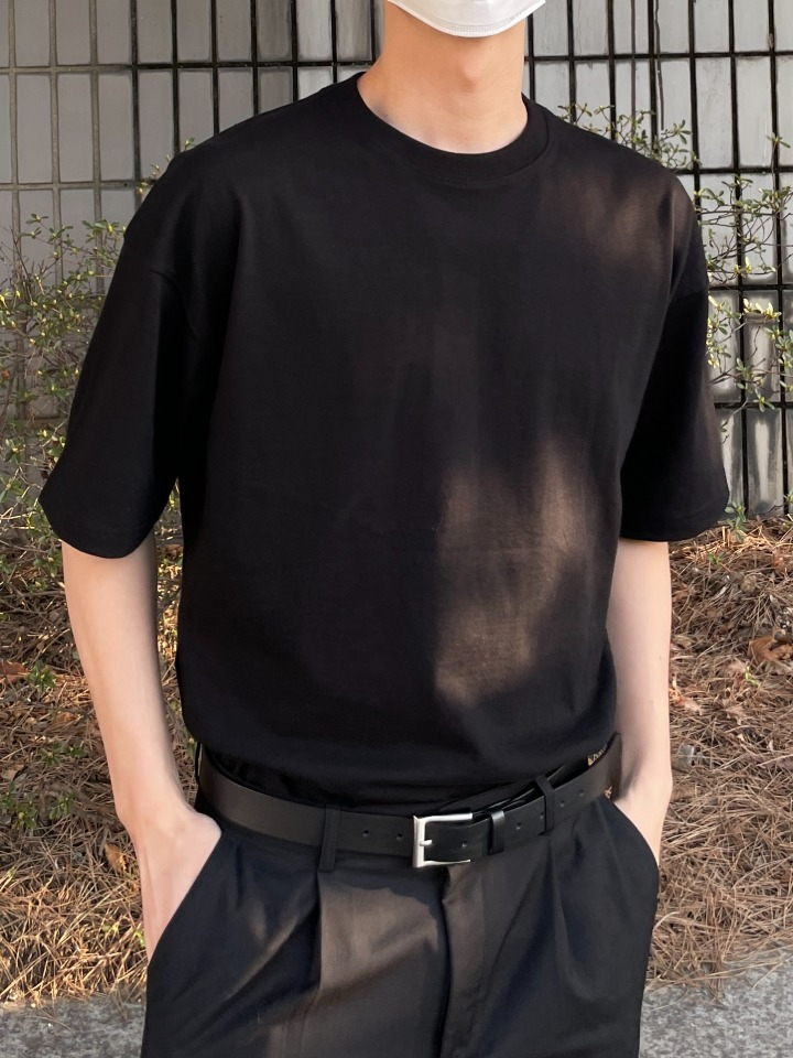 Premium Layered Half T-Shirts