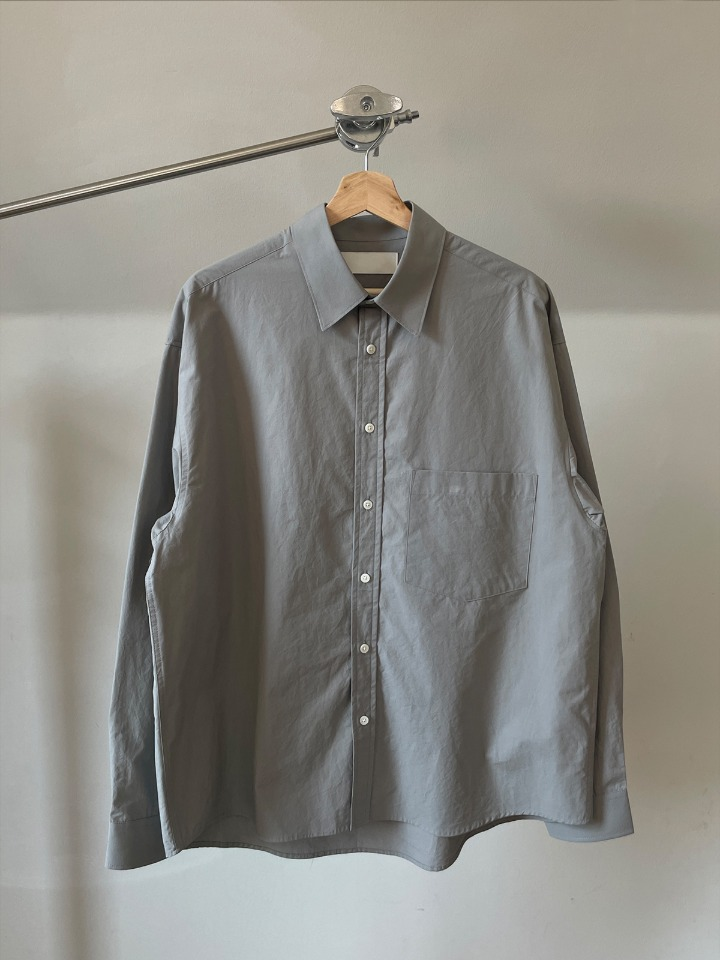 Chester Loose Fit Shirt